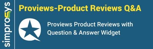 Proviews - Product Reviews Q & A